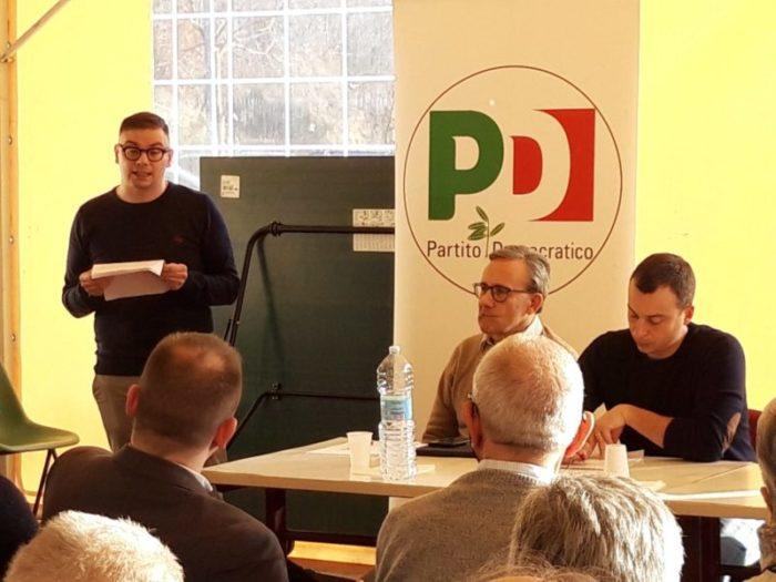 nuovo segretario partito democratico Stefano Gabrielli politica
