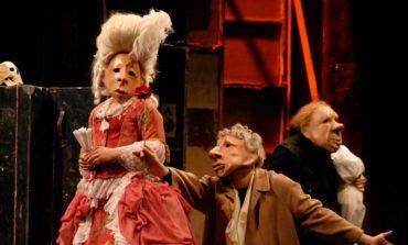 Teatro nel teatro, al Cucinelli arriva la pièce di Familie Flöz
