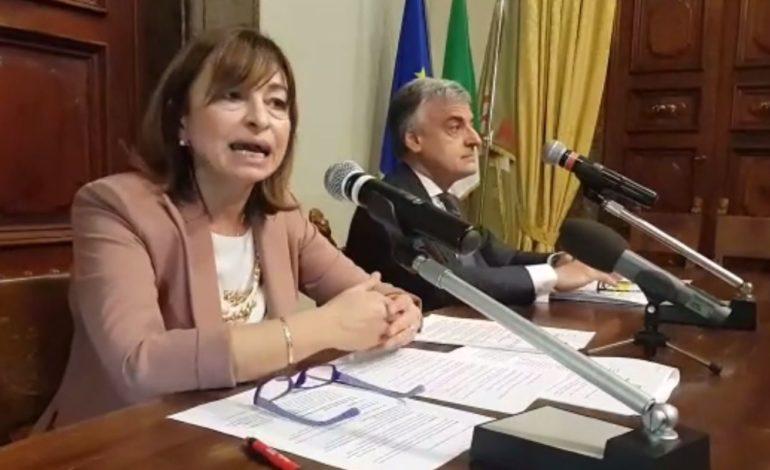 """""""Scuole aperte in Umbria"""", la presidente Tesei fa il punto sul coronavirus"""