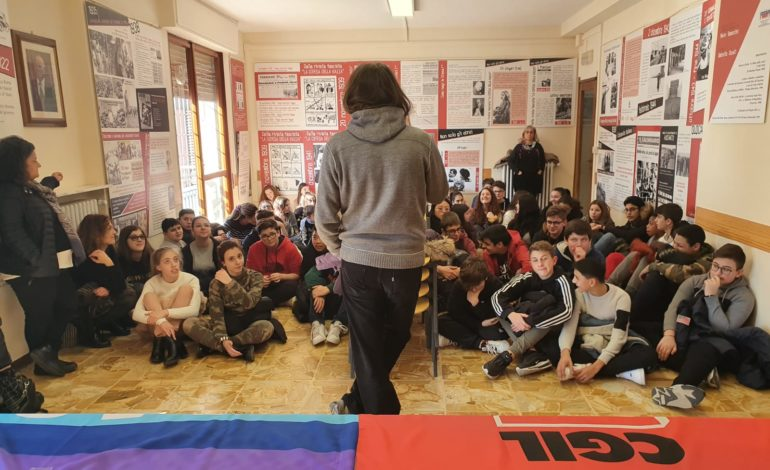 anpi fascismo leggi razziali scuola spi cgil eventiecultura