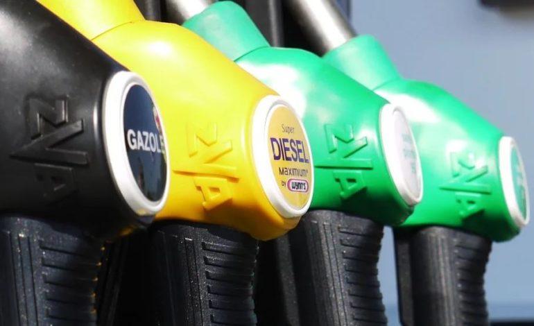 carburante sciopero economia