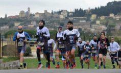 Duathlon Silver: grande giornata di sport a Solomeo, ecco i risultati