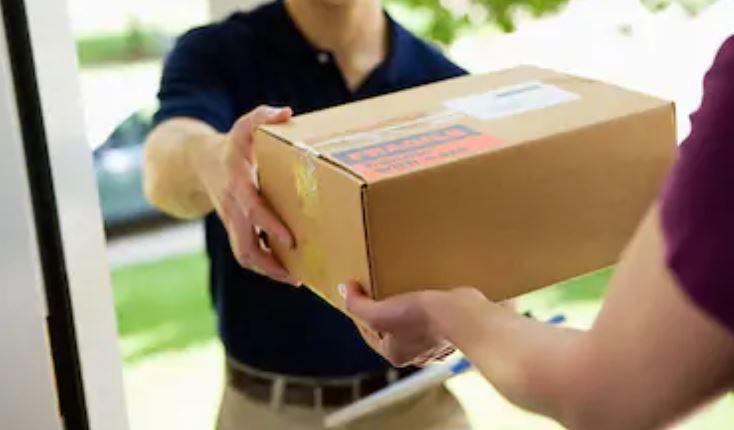 consegne coronavirus corriere espresso lavoro logistica trasporti economia