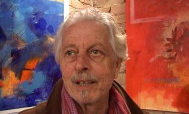 Ci ha lasciati Pietro Crocchioni, fotoreporter e pittore