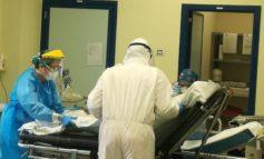 Coronavirus, l'andamento del contagio in Umbria