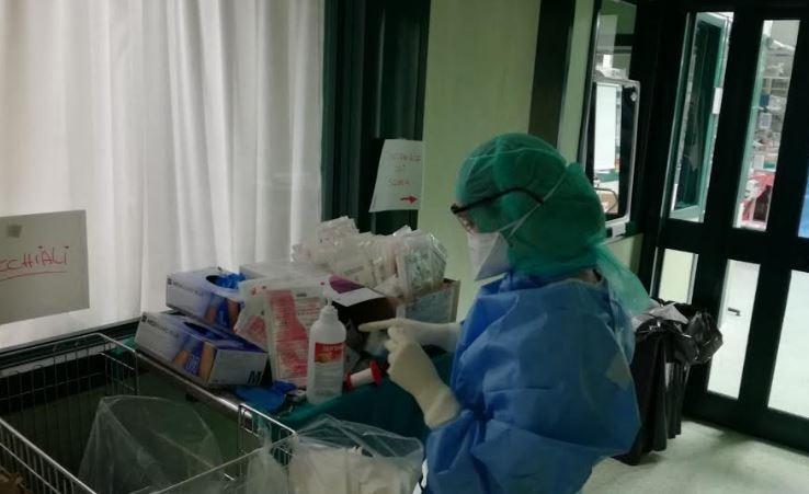 Coronavirus: una vittima in Umbria nell'ultimo giorno dell'anno