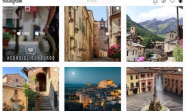 Turismo, su Instagram il concorso per raccontare i Borghi più belli d'Italia