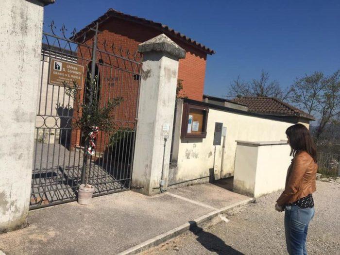 cimiteri coronavirus defunti cronaca