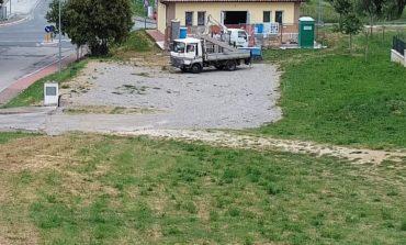 Lavori pubblici: a Taverne partiti i cantieri per circolo ricreativo e area verde