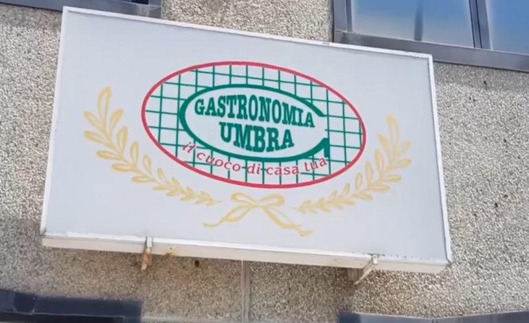 cgil comunicato gastronomia umbra lavoro licenziamenti occupazione sindacati economia taverne