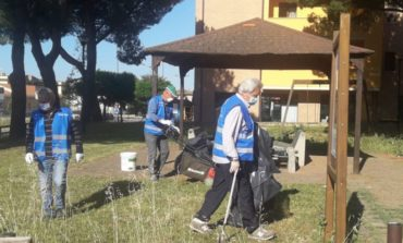 Nonni Cna Pensionati paladini dell'ambiente e della pulizia: progetto pilota in Umbria