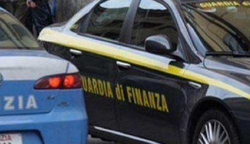 antimafia criminalità organizzata guardia di finanza immobili polizia sequestro cronaca san-mariano