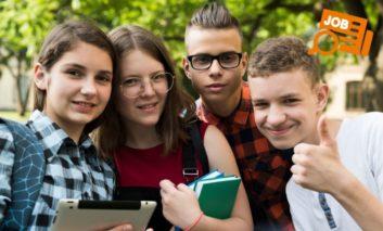 Giovani e lavoro, il Progetto Stage diventa Campus for job: ecco come partecipare