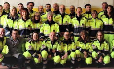 Protezione Civile di Corciano: rinnovato il consiglio direttivo
