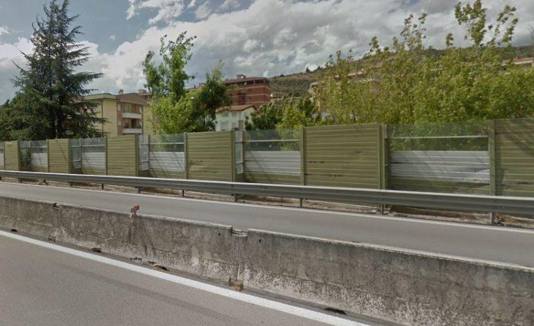 ambiente arpa umbria Emma Pavanelli inquinamento acustico PCAR raccordo Perugia Bettolle rumore ellera-chiugiana politica