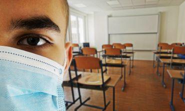 A Corciano scuole chiuse causa covid fino al 14 febbraio