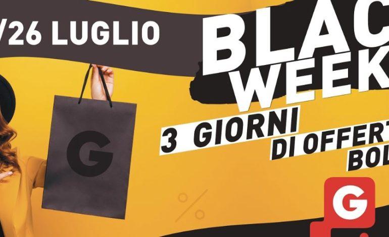 acquisti black weekend gherlinda offerte shopping economia ellera-chiugiana
