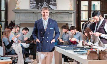 Il Gruppo Cucinelli dona capi invenduti per 30 milioni euro