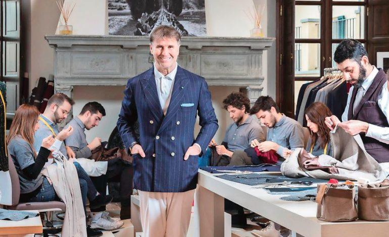 brunello cucinelli Brunello Cucinelli for Humanity dono moda umanità economia