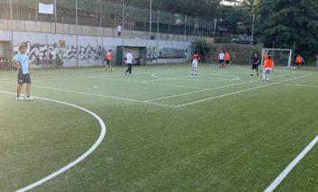 """Ripartito lo sport a Corciano, l'assessore Braconi: """"Il cammino verso la normalità procede"""""""