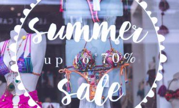 """Saldi estivi 2020, Federmoda Umbria: """"Quest'anno tante occasioni in più nei negozi"""""""