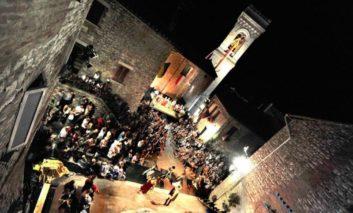 Il Corciano Festival non si ferma e torna con un cartellone speciale a metà agosto