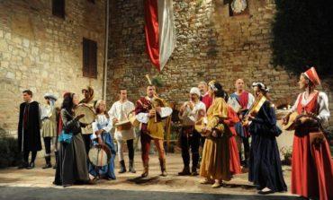 Su il sipario del Corciano Festival 2020: quattro giorni di spettacoli gratuiti e all'aperto
