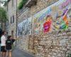 Al Corciano Festival una mostra diffusa per i luoghi dell'antico Borgo