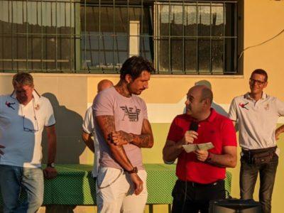 calcio campionato girone A mantignana calcio pallone promozione mantignana sport