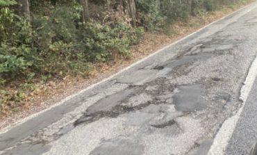 """Piano strade 2020, Ciurnella (FdI): """"Dimenticata la zona nord di Corciano"""""""