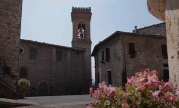 """""""Il Borgo dei Borghi"""", Corciano selezionato da Rai3 per rappresentare le eccellenze umbre"""