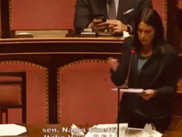 """Nadia Ginetti (Italia Viva): """"Anche per i borghi dell'Umbria uno strumento di riqualificazione"""""""