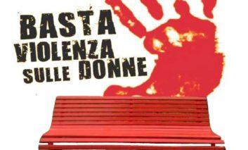 Il 25 novembre contro la violenza sulle donne nelle scuole arrivano le panchine rosse