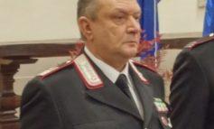 Dopo 25 anni a Corciano, va in congedo il Comandante dei Carabinieri Giovanni Cutuli