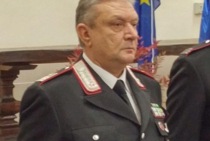 arma carabinieri giovanni cutuli cronaca
