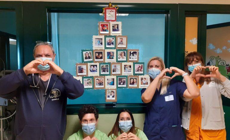 foto ospedale pazienti perugia terapia glocal