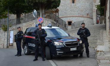 Droga: due chili di cocaina recuperati in un campo fra Corciano e Magione