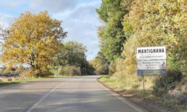 Lavori pubblici: a Mantignana nuovo marciapiede in arrivo
