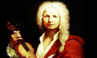 La musica di Vivaldi in streaming da Solomeo con l'orchestra da Camera di Perugia