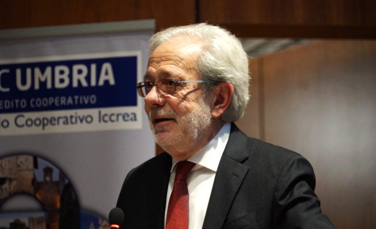 Banca Centro: passaggio di testimone da Palmiro Giovagnola a Carmelo Campagna