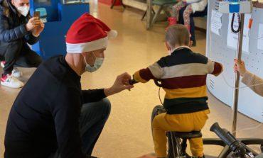 ll Natale dell'Associazione Giacomo Sintini non si ferma