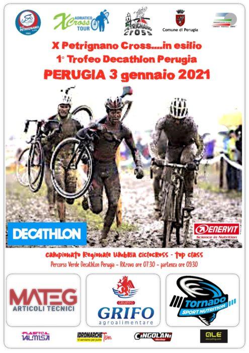 ciclismo ciclocross cross petrignano sport