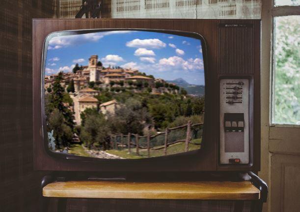 borgo kilimangiaro rai raitre sfida televisione tv cronaca