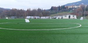 calcio ellera erba sintetica giovani scuola calcio sport ellera-chiugiana sport