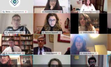 Borse di studio Banca Centro, cerimonia virtuale per 26 studenti
