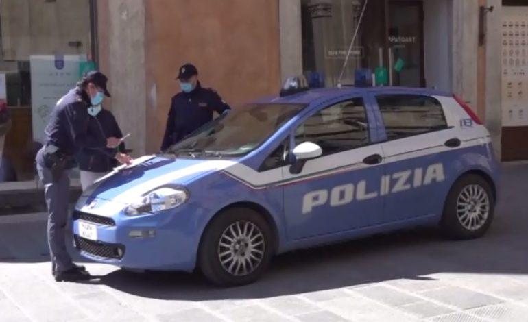 forze dell'ordine polizia regione sindacato vaccini cronaca