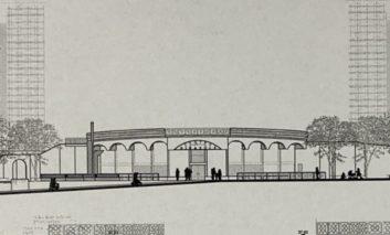 Il Teatro del Girasole sarà la Casa delle Associazioni di Corciano. Fine dei lavori ipotizzata a primavera 2022