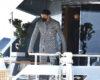 Un tocco di Corciano a Sanremo: Ibrahimovic veste Cucinelli