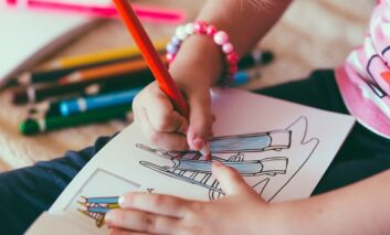 Sociale, nasce #inprimisinsieme: racconti e disegni per sensibilizzare su autismo e asperger