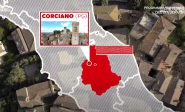 """""""Il borgo dei borghi"""", Corciano è in gara e tutta l'Umbria è chiamata al voto: ecco come si fa"""